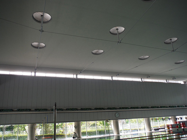 深川北スポーツセンター