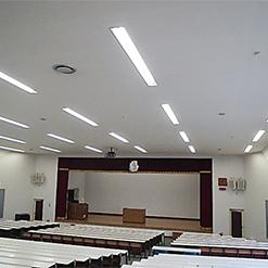 長崎大学行動