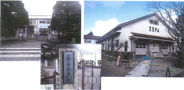 篠山市立篠山小学校