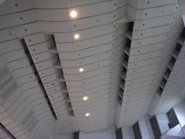 画像:愛媛県民文化会館メインホール
