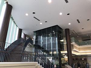 西部医療センター